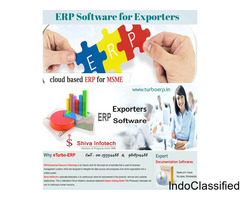 India's No1 Software Company For Exporters