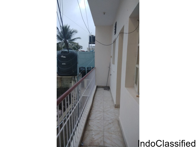 1, 2,3, Bed Room House For Rent In Koramangala. Family