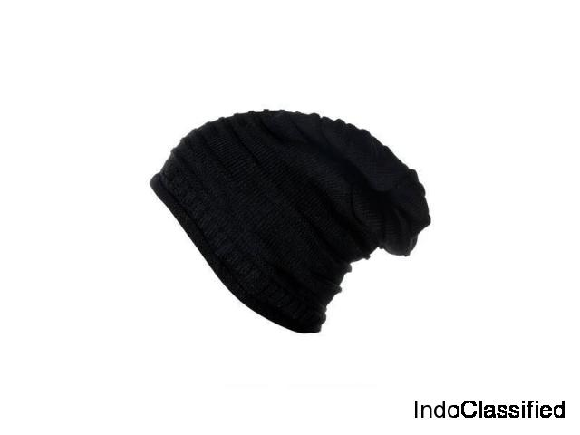 Beanies Cap-Men and Women Online India at 50% Off on |KSSShop.com