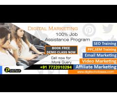 Digital Marketing Training Course | Digitech Classes