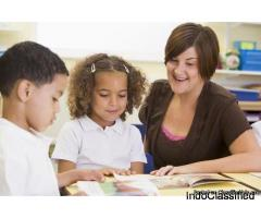 Get admitted your child for Dyslexia Tutoring NJ