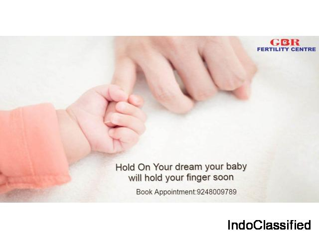 Fertility Center In Hyderabad, IVF Center In Hyderabad, GBR Fertility.