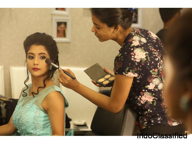 Makeup Course in Hooghly