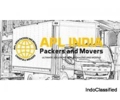 APL INDIA PACKERS AND MOVERS KOLKATA