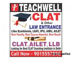 Entrance Coaching in Delhi | Coaching Institute in Delhi