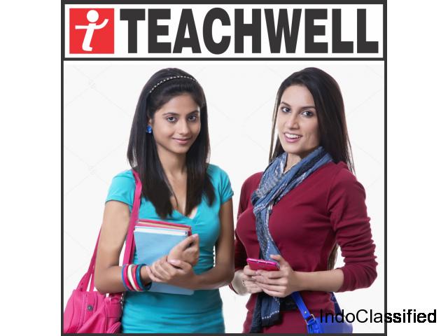 Entrance Coaching in Delhi | Coaching Institute in Delhi