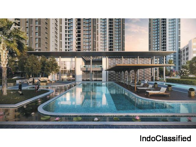 Godrej Nirvaan Luxury Residential project Thane Mumbai