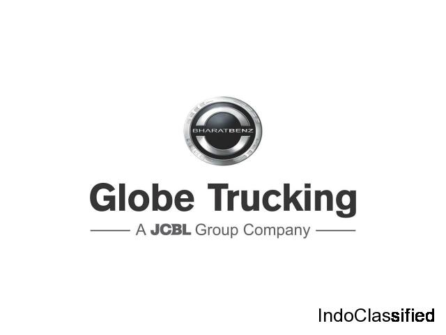 Globe Trucking - Bharat Benz Trucks Dealership in India