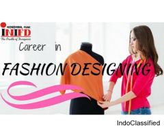 Get Admission in Top INIFD Fashion Design Institute