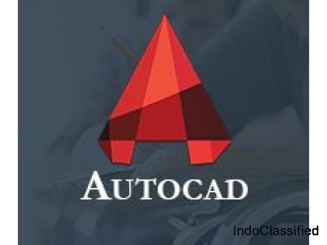 AutoCAD Training in Noida - APEX TGI