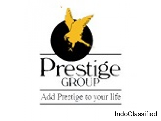 Prestige Primerose Hills Best Homes For Sale At South Bangalore In Kanakapura Road