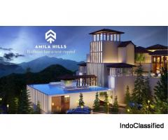 Book Premium Township Apartments in Amila Hills Shimla
