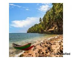 Indulge in the wonders of Andaman with Andaman Tour Travel