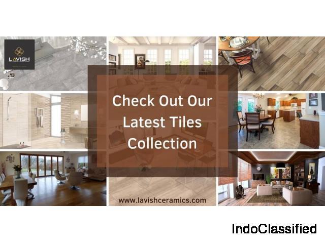 Best Tiles Exporters in india