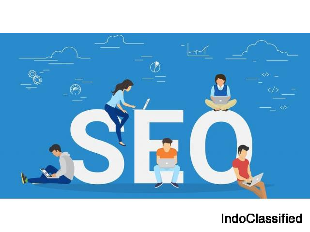SEO Services for Website Ranking & Business Lead