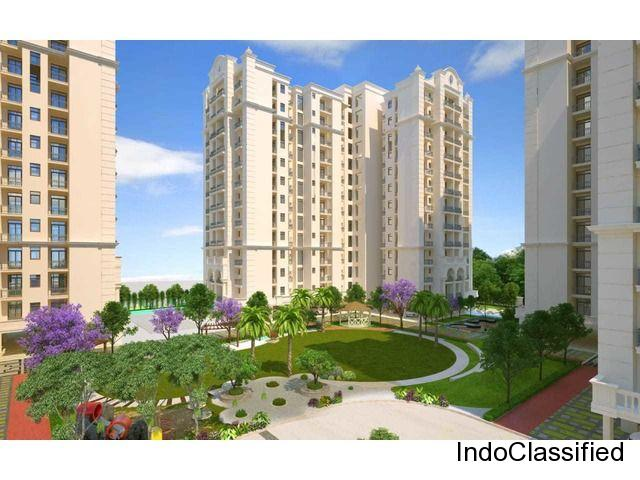 Oro Elements Jankipuram Lucknow