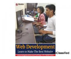 Web Development Training in Rohini, Delhi