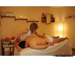 Body Massage in Kharghar at Viva Spa 8879053009