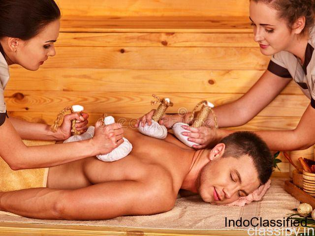Female to Male Body Massage in Pune Shivaji Nagar 9319457654