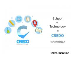 Credo - School and College Management Software companies hyderabad