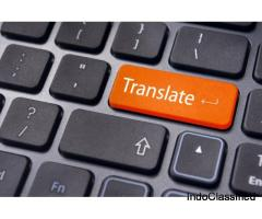 The best English to Nepali translation services Nepal is here.