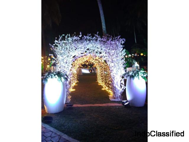 Grand Indian Weddings