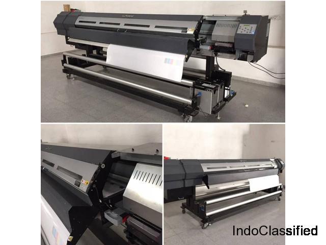 New Printer Machine Technology and Photo Printer Laser