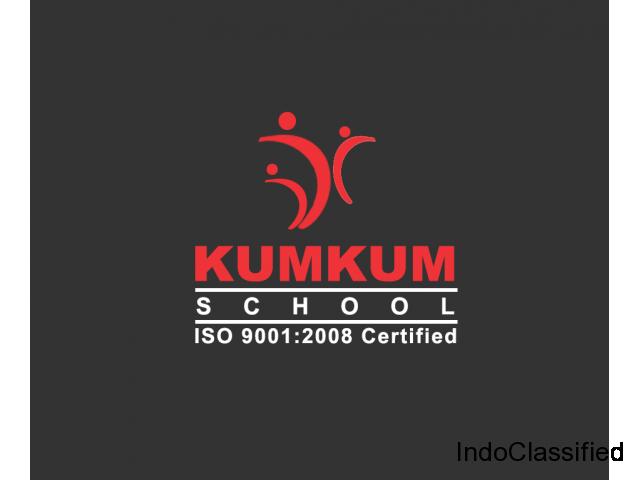 KumKum English and Gujarati Medium School Maninagar Ahmedabad