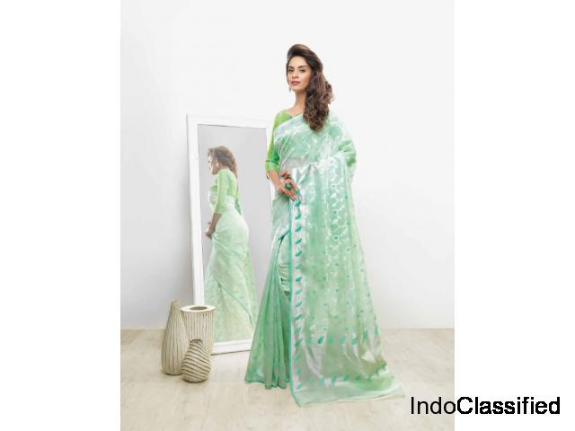 Linen Women Collection in India - Linen Club
