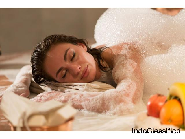 Female to Male Body Massage in Pune Korthrud 9319457654