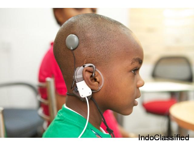 Best Cochlear Implant Clinic in Delhi