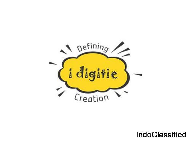iDigiTie Pvt. Ltd. is a Website Designing & development Company