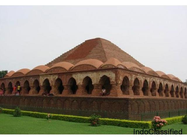 Package Tour Operator For Bishnupur