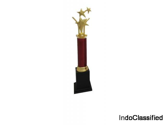 Scrumptious Trophy Selection for Online Order at Gitanjali Awards