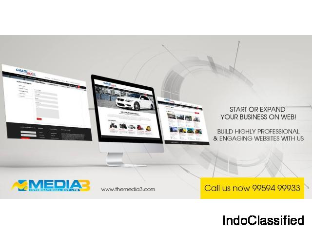 Best Web Designing Companies in vizag