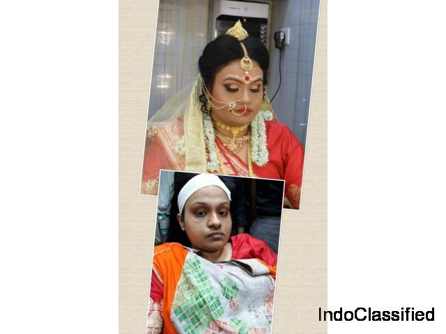 Pre Bridal Package in Hooghly