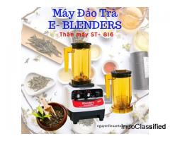 TEA BLENDED MACHINE