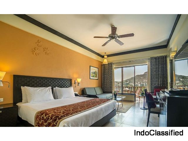 Best 5 Star Luxury Resorts in Lonavala.
