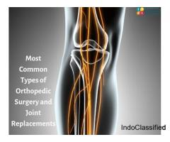 Looking for the Best Orthopedic Surgeon in Mulund - Dr. Shailendra Patil