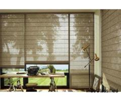 Motorized Venetian Blinds Bangalore