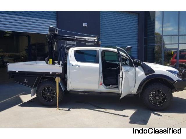 Independence Automotive