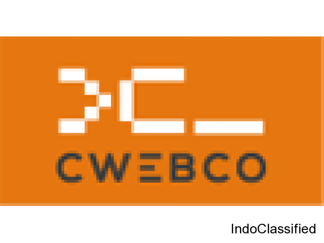 Website Development Company in India - Effective Services | cWebConsultants