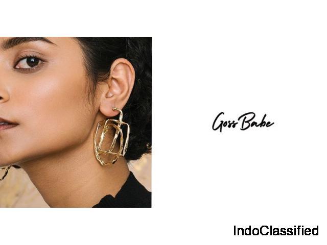 Buy Best Earrings Online India Under Rs. 999