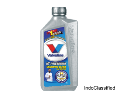 Valvoline 4T 20W50 Synthetic Blend Motorcycle Engine Oil