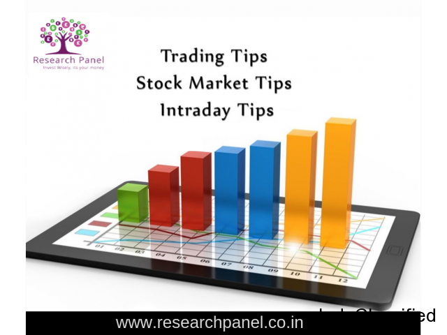 Research Panel Investment Advisers Provide The Best Stock Market Services.