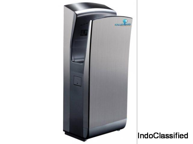 Hand Dryer Price in India, Automatic Hand Dryer Suppliers in Chennai - Kallerians