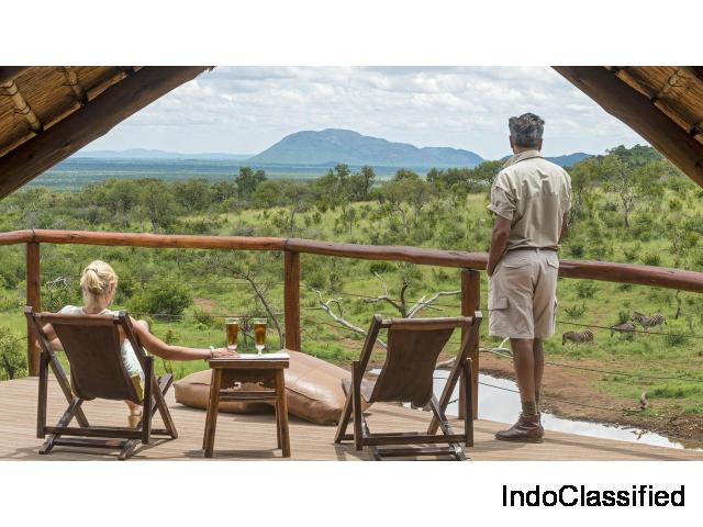 Africa Incoming provide the Best deal on African safari