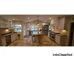Kitchen Backsplash Service California