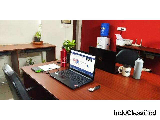 Discover The Best Coworking space at affordable rates,Ahmedabad