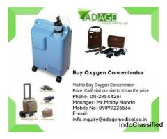 EverFlow Oxygen Concentrator Adage Shop